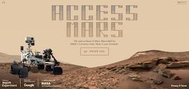 Mars Access